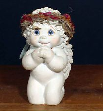 In my Prayers - Dreamsicles Figurine - 1999 - 11176