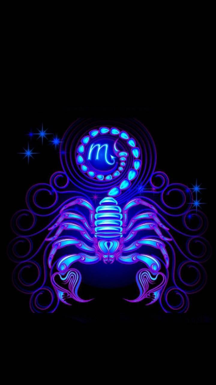 Zodiac Sign Wallpaper By Honeybee87 07 Free On Zedge Zodiac Scorpio Art Zodiac Signs Scorpio Scorpio Zodiac Tattoos