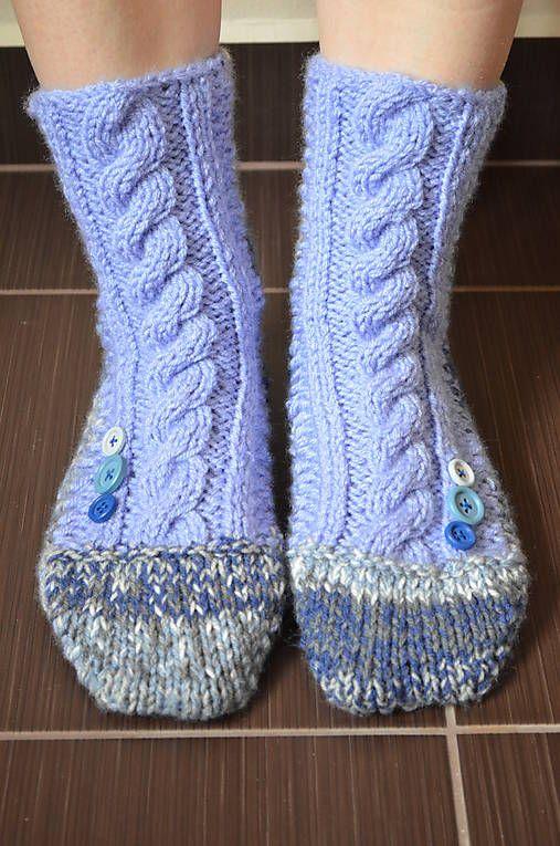 Mjukundur / Ponožky M3