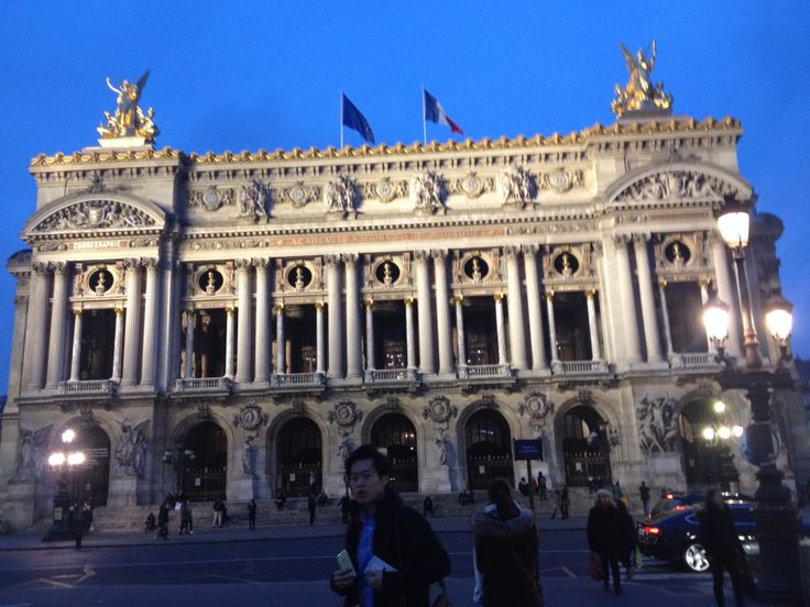 Большая опера