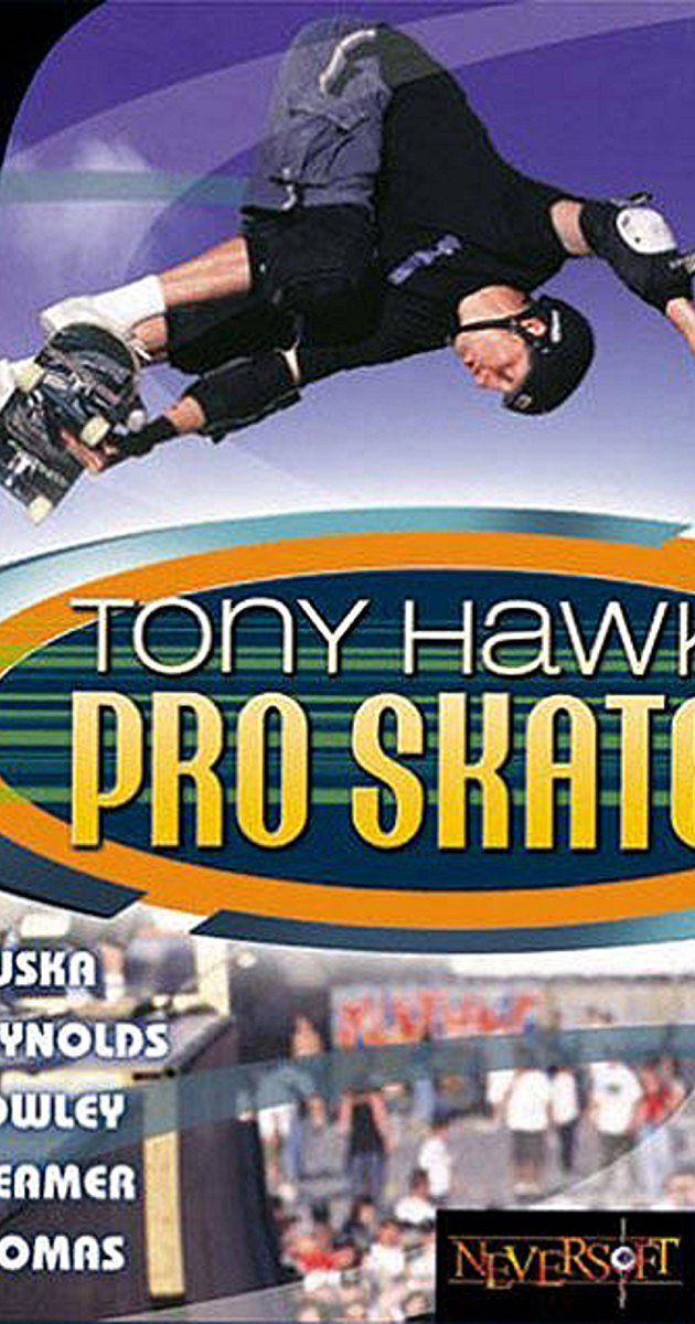 Tony Hawks Pro Skater1999directed By Jason Uyeda With Tony Hawk