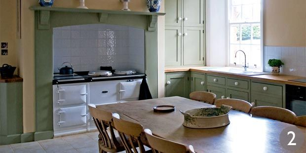 1000 images about aga shelf to copy on pinterest aga for Aga kitchen design ideas