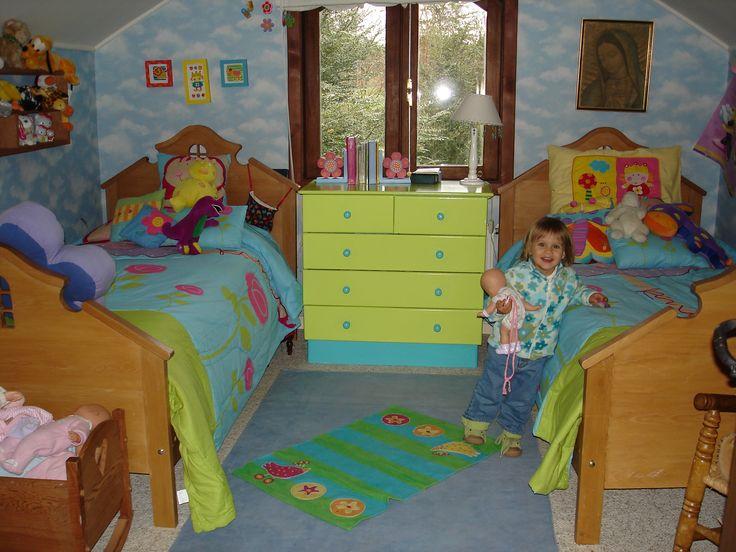 dormitorio sureño: fullcolor
