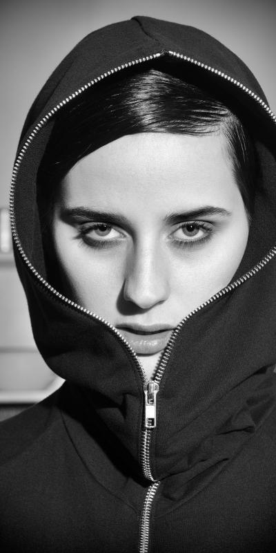 Jane Sutherland  - Blackout winter 2015