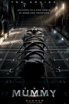 Mumya – The Mummy (2017) 1080p Türkçe Altyazılı izle
