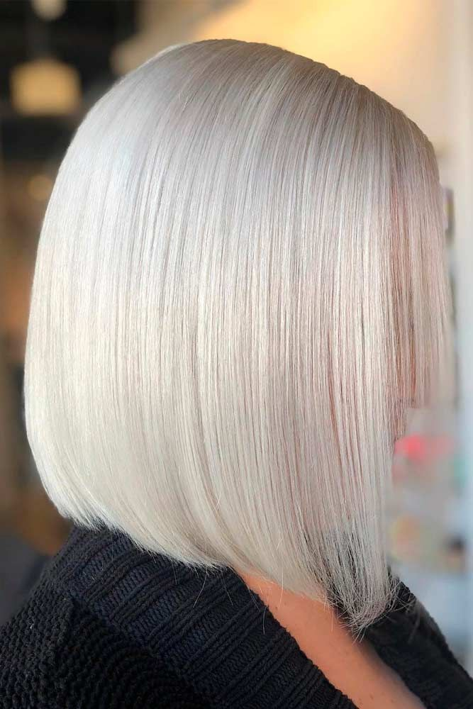 Daring Bob Haircuts To Stand Out From The Crowd Bob Hairstyles Edgy Bob Haircuts Bobs Haircuts