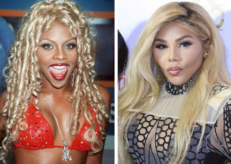 Lil Kim Before and After – Her Transformation Is Shocking!