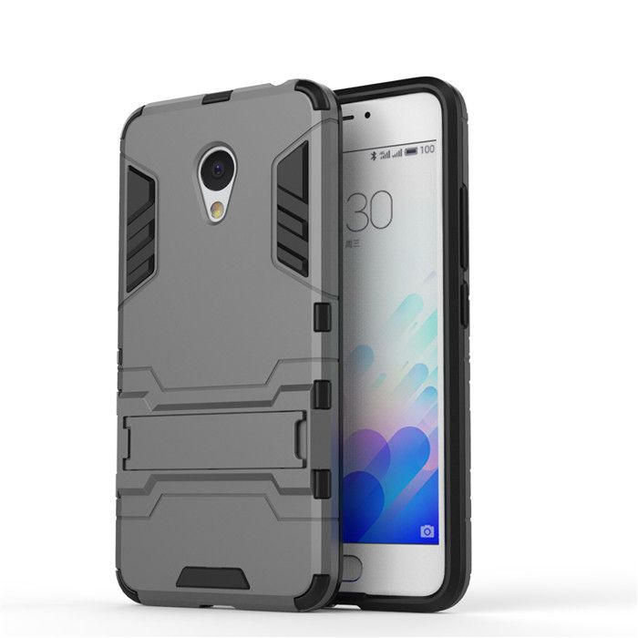 >> Click to Buy << For meizu pro6 MX5 Pro note3 meilanE meilanMetal Case Quality Hard PC and TPU Hybrid Armor Cover Stand Durable Phone Case #Affiliate