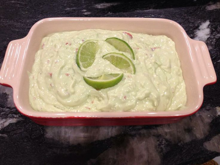 Avocado Dip made by Hayley Vogler, recipe here: http://www.thermomix-recipes.com/2013/10/avocado-dip-thermomix-recipe.html