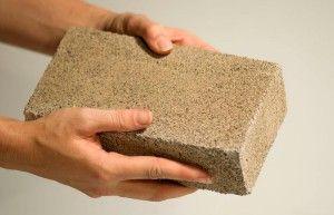 Новые строительные материалы - кирпич будущего
