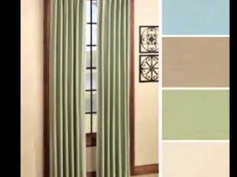 Room Darkening Blinds - How to Install Room Darkening Blinds For A Good Night's Sleep - YouTube