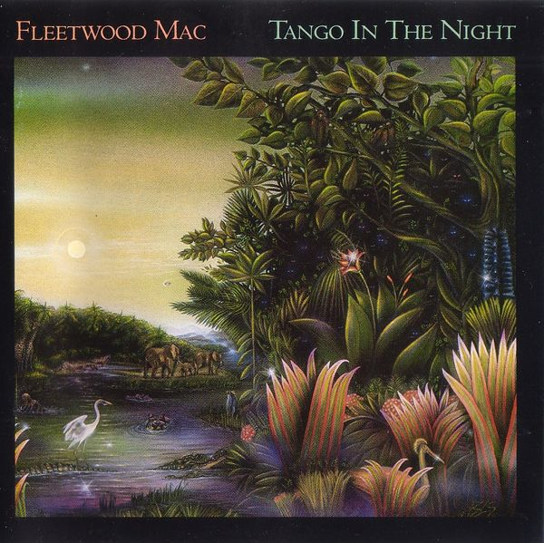 Fleetwood Mac's Tango In The Night (1987)