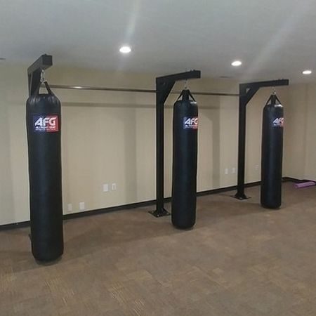 AFG BOXING HEAVY DUTY HEAVY BAG STAND