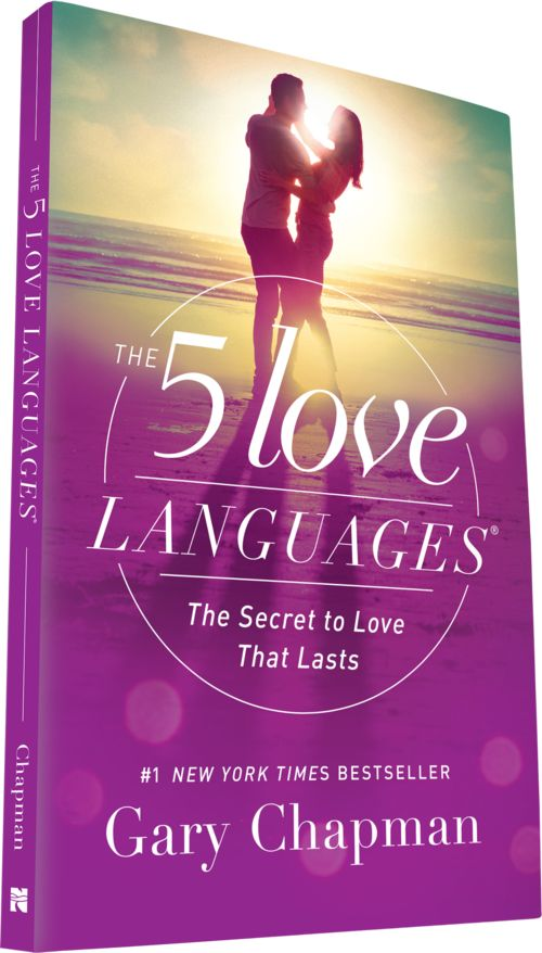 Five love languages test for singles
