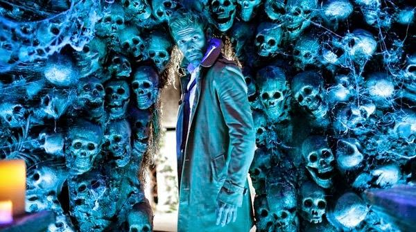 Constantine Season 1 Episode 6 Review: Rage of Caliban   Seasons Reviews