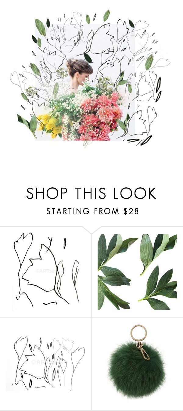 Untitled #582 by neotericstudio on Polyvore featuring Coccinelle and Blume