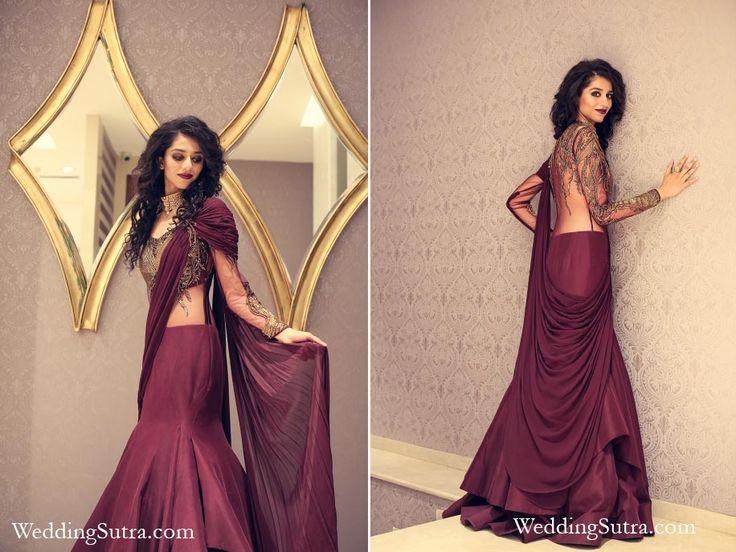 Aashumi Mehta | WeddingSutra on Location | Bride | Weddingsutra.com
