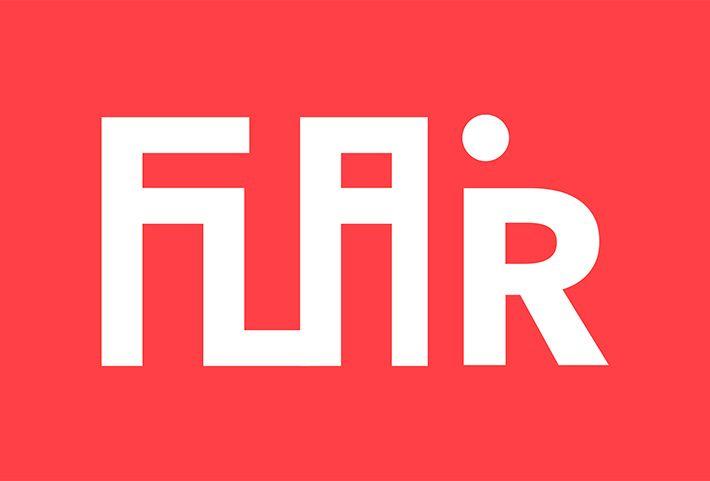 Flair | Designer: Gabriel Finotti on the AesseVisualJournal.