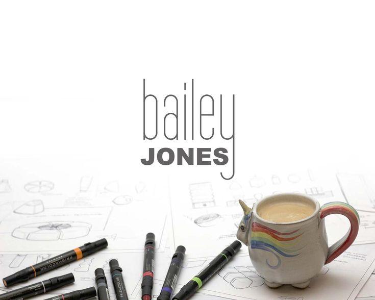 Industrial Design Portfolio  Bailey Jones | Western Washington University | Junior Industrial Design | 2014