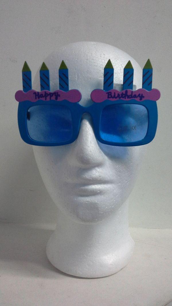Ponte gafas para celebrar en tu cumpleaños y arma una gran Hora Loca. #ProductosParaPinateriaBogota #TematicaHoraLocaPereira