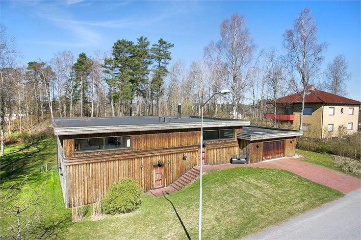 Gärdesvägen 11, Tranemo Built 1978