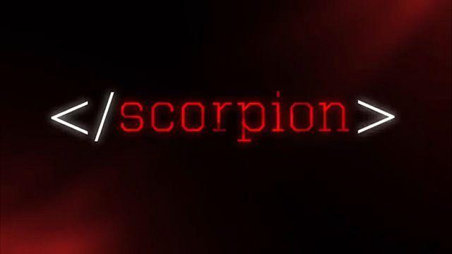 Scorpion (TV series 2014)