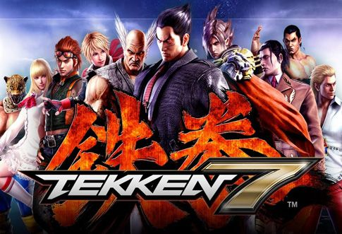 Tekken 7 Game Review The Tekken franchise holds a unique place in every 90s gamer's heart. The first Tekken game released was playable on PlayStation One.   #Tekken7 #Tekken #Tekken7Review #Tekken7GameReview
