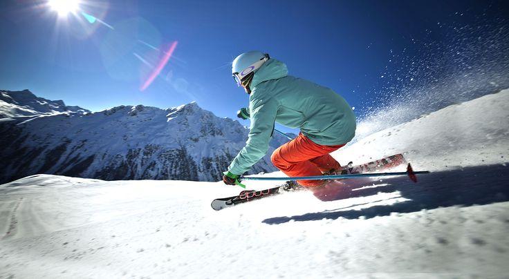 Alle Informationen für Ihren Skiurlaub oder Winterurlaub im Skigebiet Sölden in Tirol - Österreich. Finden Sie alle Infos zu Hotels, Schneehöhen, Events uvm. See more @ www.soelden.com/
