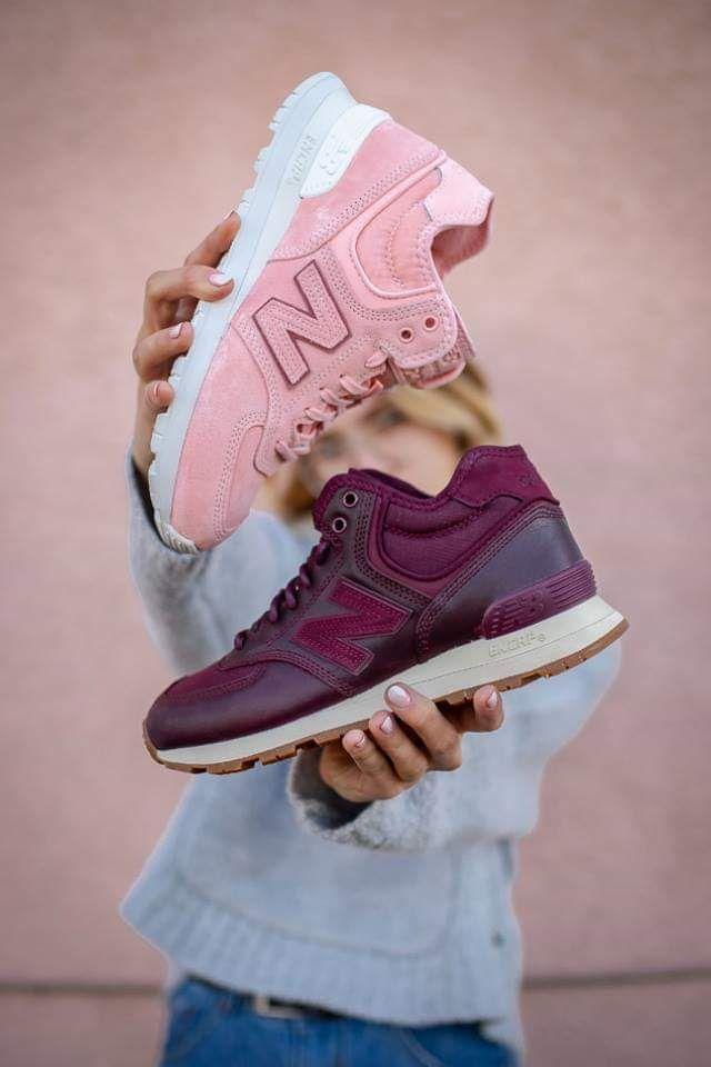 0bc323d06c New Balance női sportcipők, minden színben és formában | női ...
