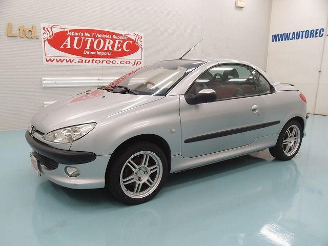 Japanese Used Cars for Sale PEUGEOT PEUGEOT (VF32DNFUR42324324) | AUTOREC