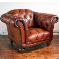 Ribchester chair