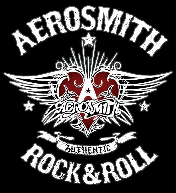 ☯☮ॐ American Hippie Music  Aerosmith