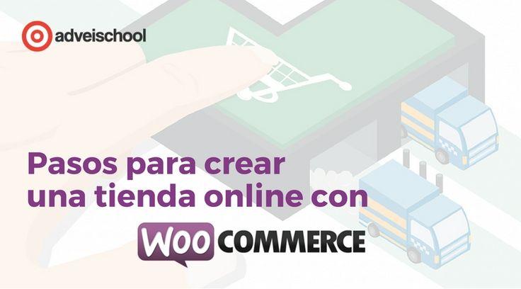 Woocommerce: pasos para la creación de tu tienda online en Wordpress. Instalación, configuración, productos, métodos de pago, plugins, facturas, emails...