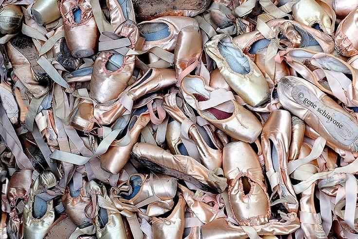 Gene Schiavone_Ballet Photographer