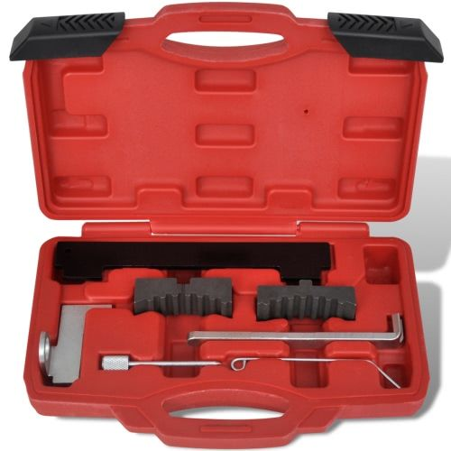 Motorsteuerung Werkzeug-Set 7-tlg Nockenwelle f�_r Opel