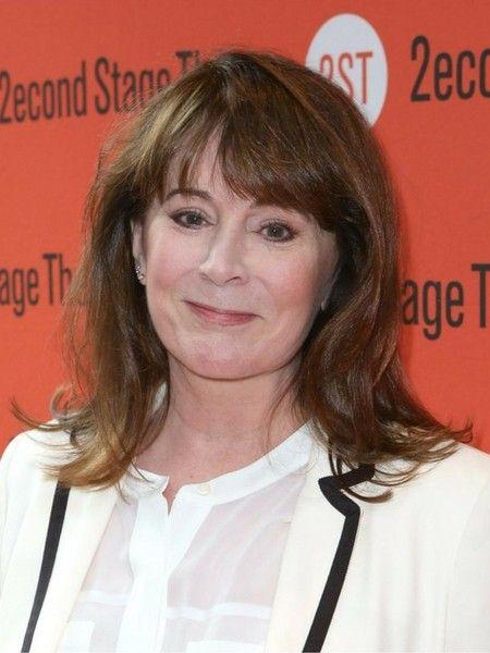 Patricia Richardson Now