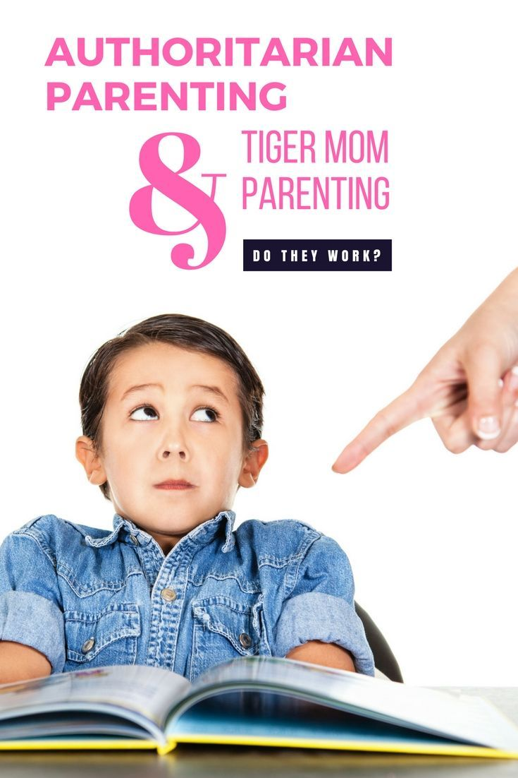 Tiger Mom And Tough Love Parenting - Do They Work? #tigermom #toughlove