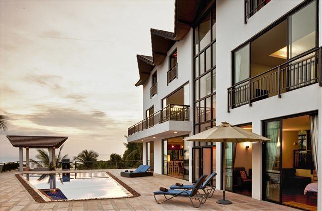 6 Bedroom Villa in Ban Bang Makham