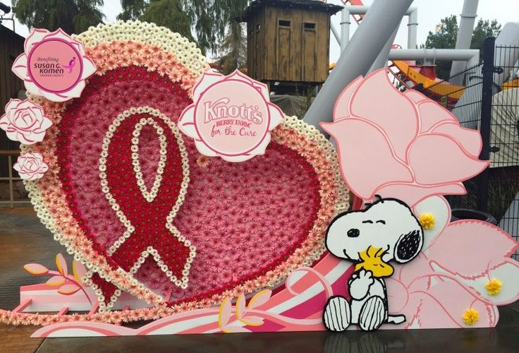 """Special Discounted """"Pink Ticket"""" at Knott's Berry Farm Now thru March 27, 2015. Proceeds benefit  Susan Komen Breast Cancer #KnottsPink"""