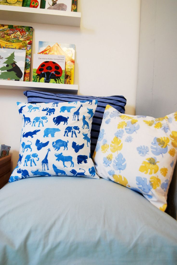 25 einzigartige stoff selbst bedrucken ideen auf pinterest kissen stoff diy kissenbezug. Black Bedroom Furniture Sets. Home Design Ideas