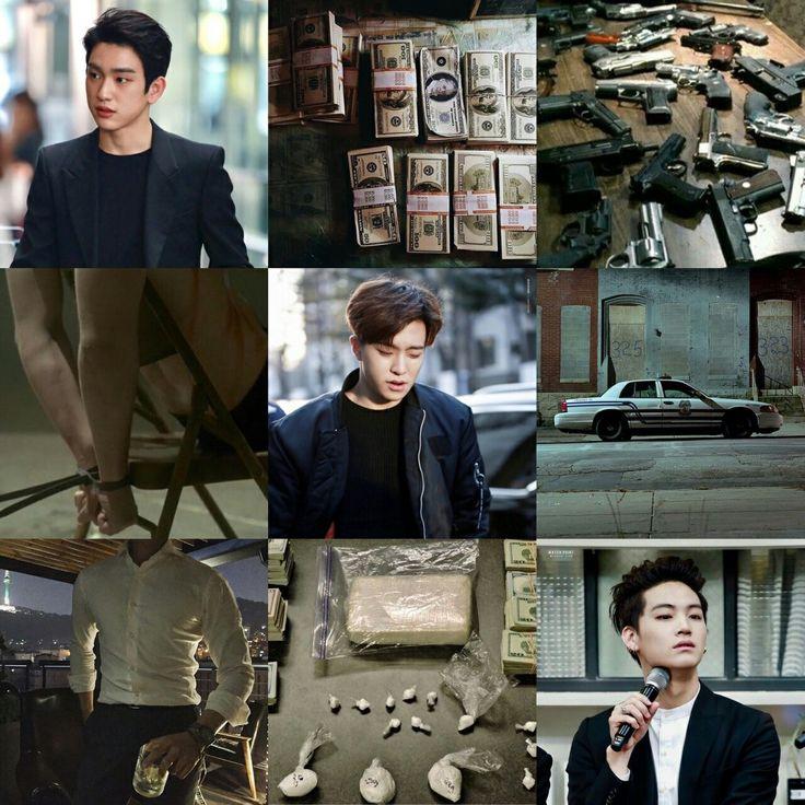 Park Jinyong Choi Youngjae Im Jaebum