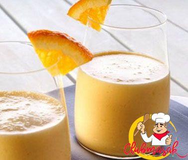 Resep Smoothie Tropicana, Resep Minuman Untuk Berbuka Puasa, Club Masak