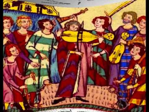 Estampies Royales s. XIII - HESPÈRION XXI & Jordi SAVALL