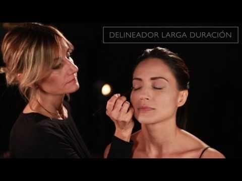 Natura cosméticos - Portal de maquillaje - LOOK DELINEADO DRAMÁTICO