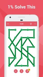 One Line with One Touch Apk - Free Download Android Game http://www.fullapkz.com/2018/02/one-line-with-one-touch-apk-free.html Brain Game Download One Line with One Touch Android Free Game Game Android Game One Line with One Touch Download Game Puzzle Offline Game One Line with One Touch Apk