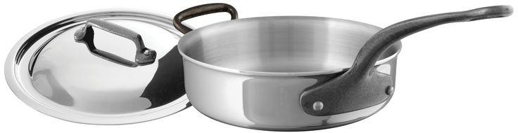M'cook 5.9-qt. Saute Pan with Lid
