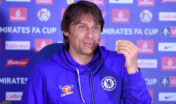 Chelsea News: Antonio Conte reveals his celebration plans if Blues beat Arsenal to FA Cup   via Arsenal FC - Latest news gossip and videos http://ift.tt/2qYgBZD  Arsenal FC - Latest news gossip and videos IFTTT