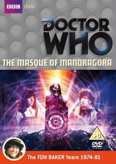 Doctor Who: The Masque of Mandragora (1976)