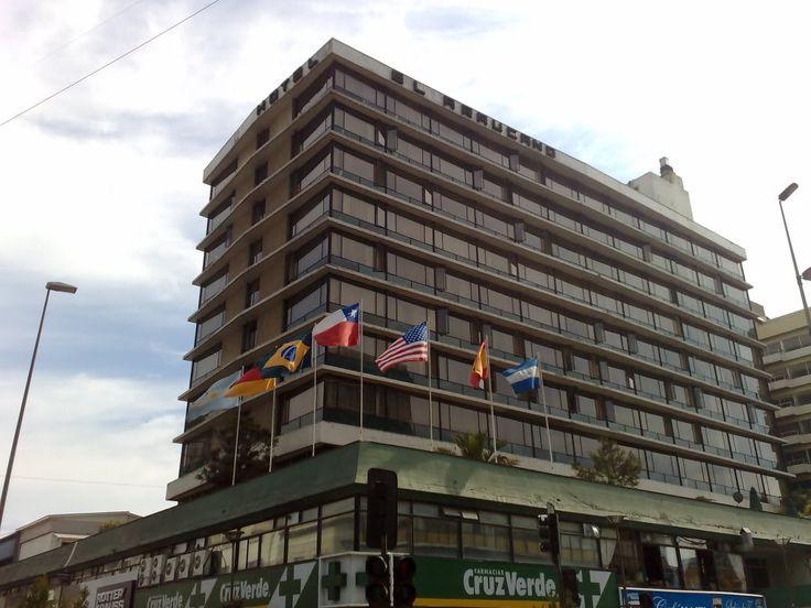 hotel el araucano concepcion - Buscar con Google