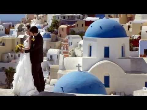 FABIO ZARDI Wedding flowers, bridal bouquets, ceremony decoration - Santorini